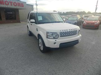 2010 Land Rover LR4 in Brownsville TN