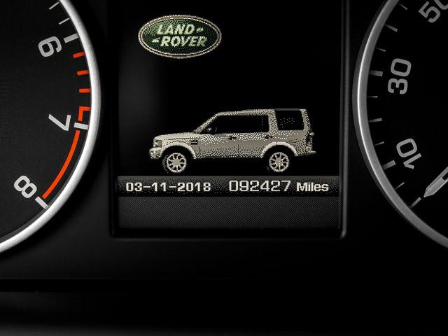 2010 Land Rover LR4 HSE Burbank, CA 17