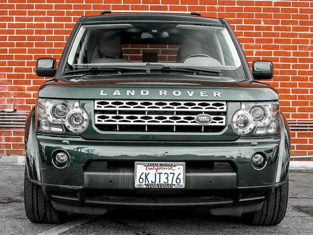 2010 Land Rover LR4 HSE Burbank, CA 2