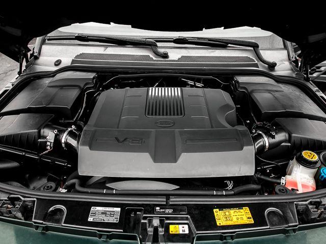 2010 Land Rover LR4 HSE Burbank, CA 26
