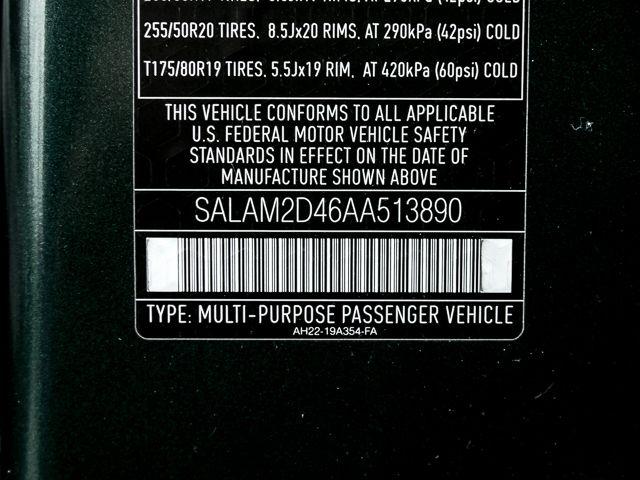 2010 Land Rover LR4 HSE Burbank, CA 27