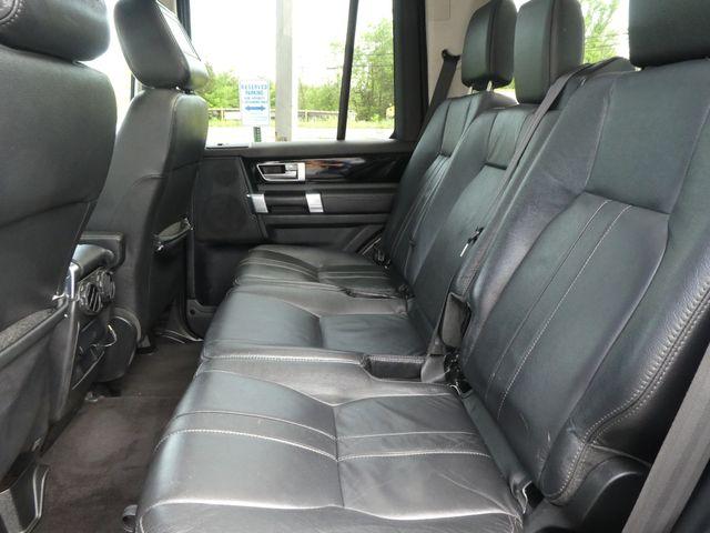 2010 Land Rover LR4 HSE Leesburg, Virginia 11