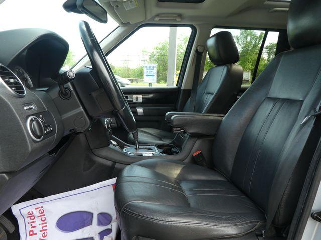 2010 Land Rover LR4 HSE Leesburg, Virginia 17