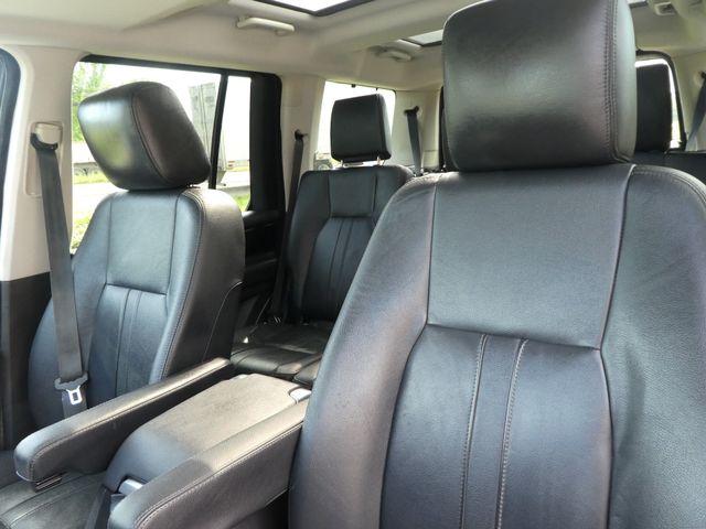 2010 Land Rover LR4 HSE Leesburg, Virginia 8