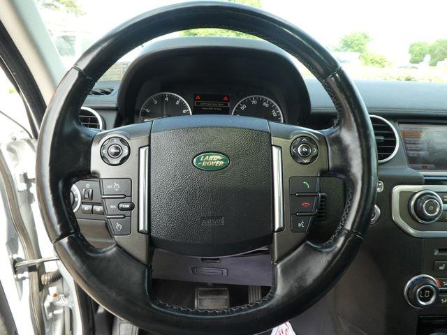 2010 Land Rover LR4 HSE Leesburg, Virginia 20