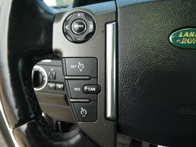2010 Land Rover LR4 HSE Leesburg, Virginia 21