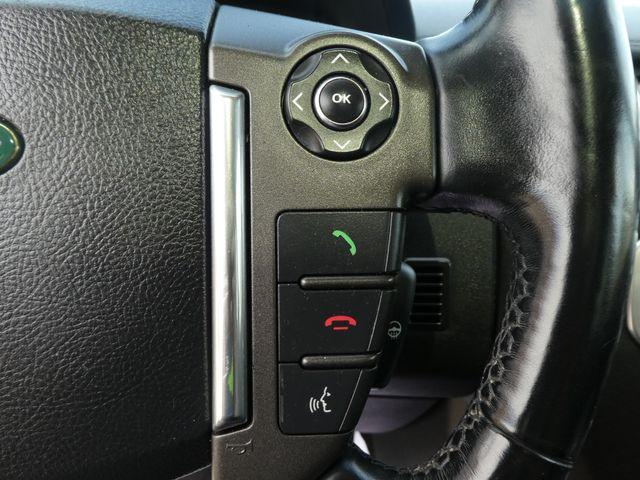 2010 Land Rover LR4 HSE Leesburg, Virginia 22