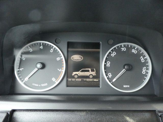 2010 Land Rover LR4 HSE Leesburg, Virginia 23