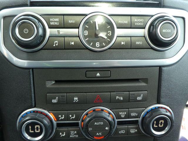 2010 Land Rover LR4 HSE Leesburg, Virginia 31