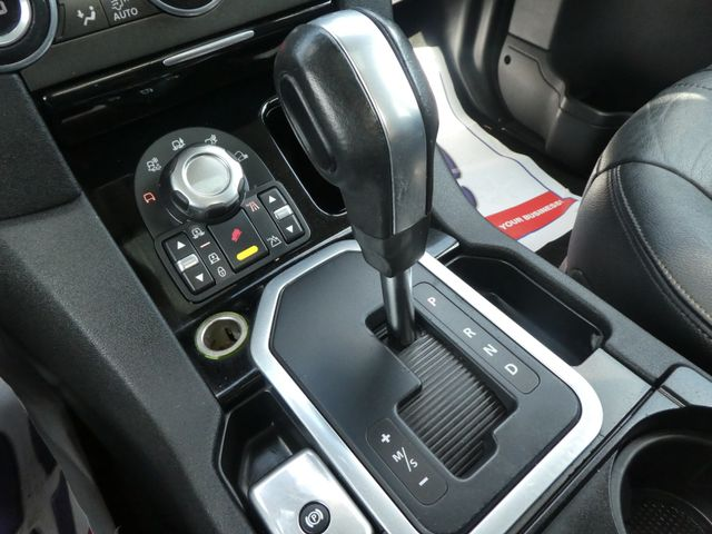 2010 Land Rover LR4 HSE Leesburg, Virginia 33