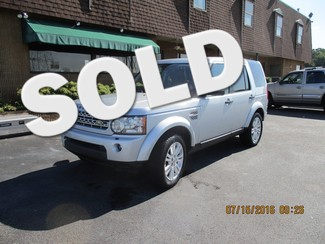 2010 Land Rover LR4 LUX Memphis, Tennessee