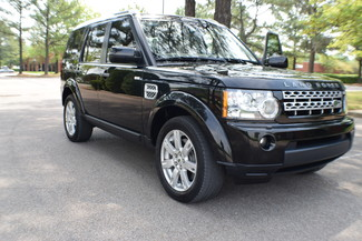 2010 Land Rover LR4 Memphis, Tennessee 1