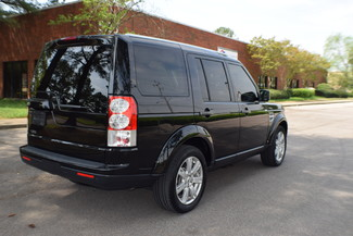 2010 Land Rover LR4 Memphis, Tennessee 8