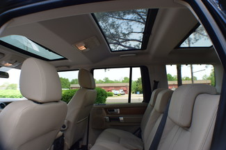 2010 Land Rover LR4 Memphis, Tennessee 5