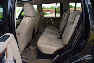 2010 Land Rover LR4 Memphis, Tennessee 16