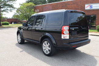 2010 Land Rover LR4 Memphis, Tennessee 9