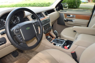 2010 Land Rover LR4 Memphis, Tennessee 17