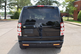 2010 Land Rover LR4 Memphis, Tennessee 12