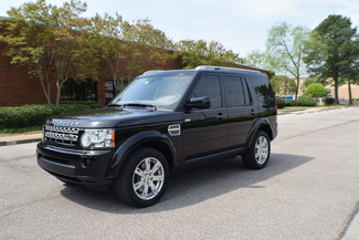 2010 Land Rover LR4 Memphis, Tennessee 18