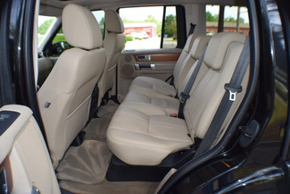 2010 Land Rover LR4 Memphis, Tennessee 6