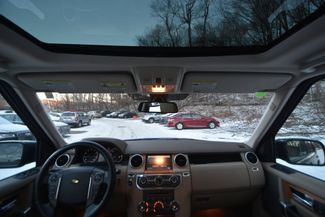 2010 Land Rover LR4 HSE Naugatuck, Connecticut 16