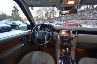 2010 Land Rover LR4 HSE Naugatuck, Connecticut 17