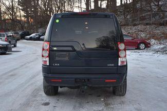 2010 Land Rover LR4 HSE Naugatuck, Connecticut 3