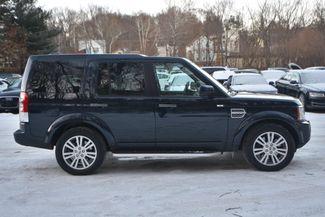 2010 Land Rover LR4 HSE Naugatuck, Connecticut 5