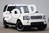2010 Land Rover LR4 HSE PLUS PKG * 3rd Row * NAVI * Keyless * DVD * TX Plano, Texas