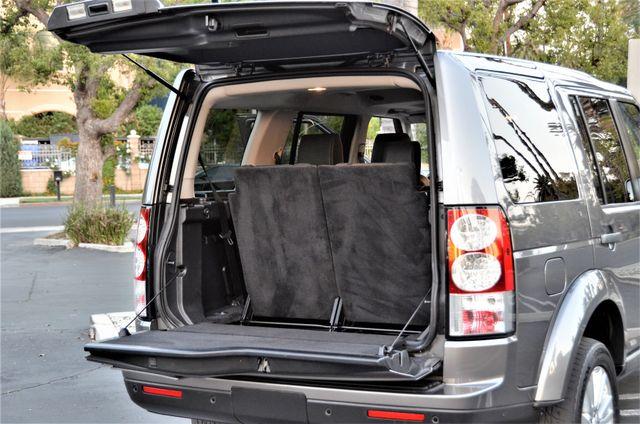 2010 Land Rover LR4 HSE Reseda, CA 12