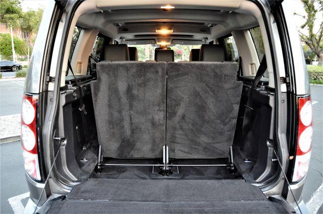 2010 Land Rover LR4 HSE Reseda, CA 22