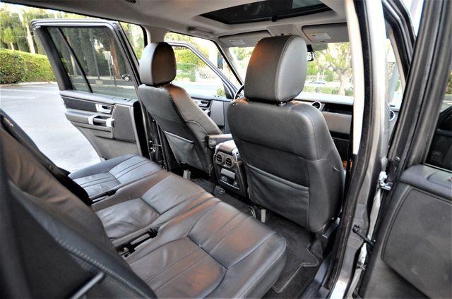 2010 Land Rover LR4 HSE Reseda, CA 25