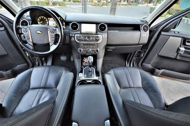 2010 Land Rover LR4 HSE Reseda, CA 7