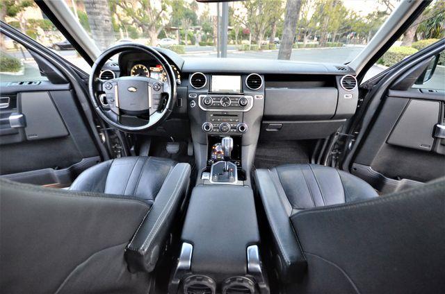 2010 Land Rover LR4 HSE Reseda, CA 26