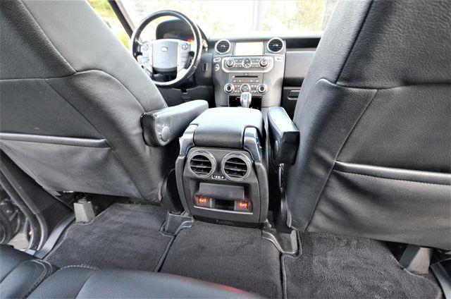 2010 Land Rover LR4 HSE Reseda, CA 27