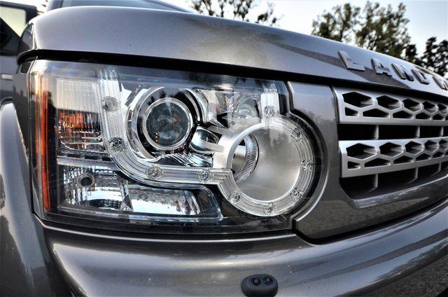 2010 Land Rover LR4 HSE Reseda, CA 10
