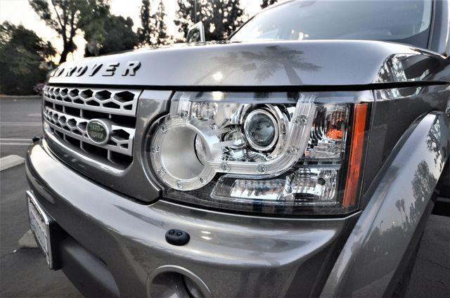 2010 Land Rover LR4 HSE Reseda, CA 11