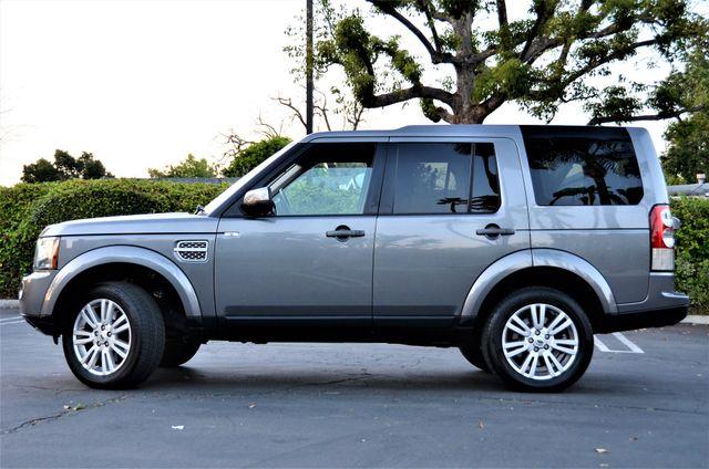 2010 Land Rover LR4 HSE Reseda, CA 14