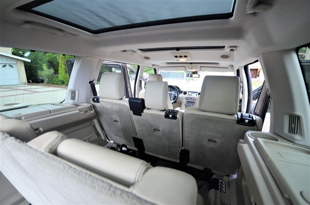 2010 Land Rover LR4 HSE Reseda, CA 29