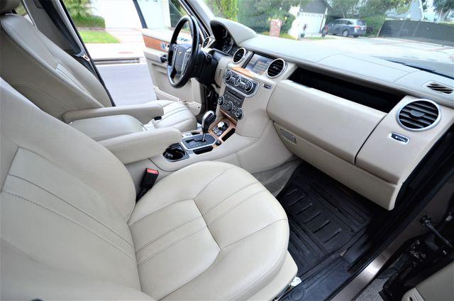2010 Land Rover LR4 HSE Reseda, CA 9