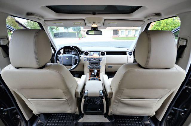 2010 Land Rover LR4 HSE Reseda, CA 32