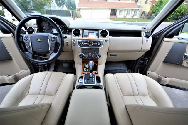 2010 Land Rover LR4 HSE Reseda, CA 33