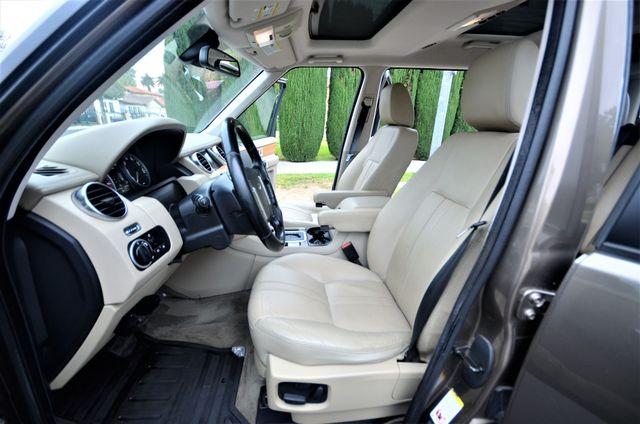 2010 Land Rover LR4 HSE Reseda, CA 35