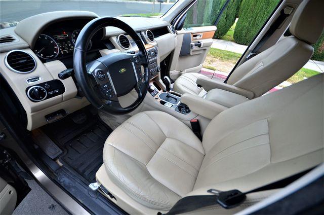 2010 Land Rover LR4 HSE Reseda, CA 36