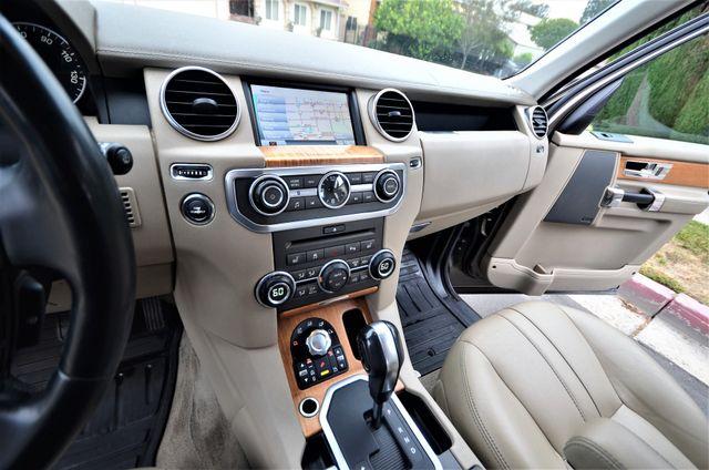 2010 Land Rover LR4 HSE Reseda, CA 37