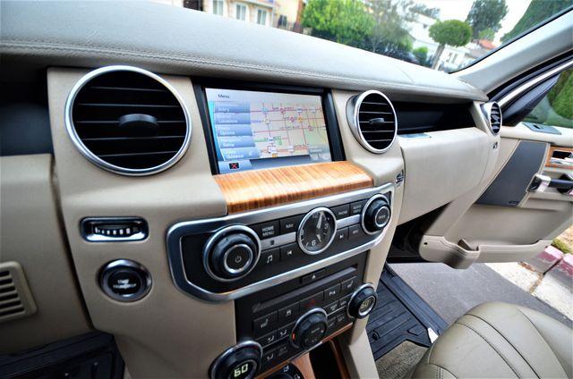 2010 Land Rover LR4 HSE Reseda, CA 6