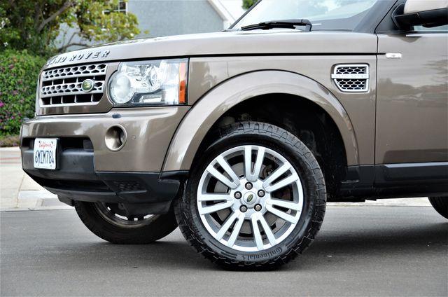 2010 Land Rover LR4 HSE Reseda, CA 15