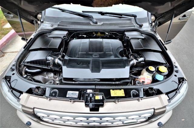 2010 Land Rover LR4 HSE Reseda, CA 46