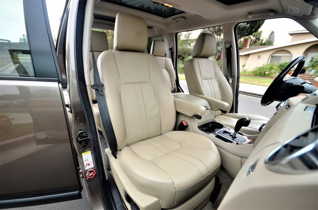 2010 Land Rover LR4 HSE Reseda, CA 48