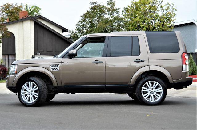 2010 Land Rover LR4 HSE Reseda, CA 16